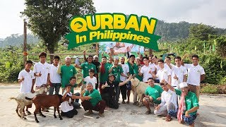 Ilm Productions presents Qurban In The Philippines 🐐🐄🌴