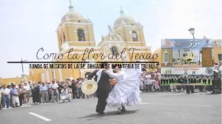 Como la Flor del Texao | Marineras 2015