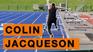 COLIN JACQUES-ON