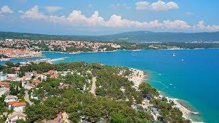 Cing Jezevac island Krk
