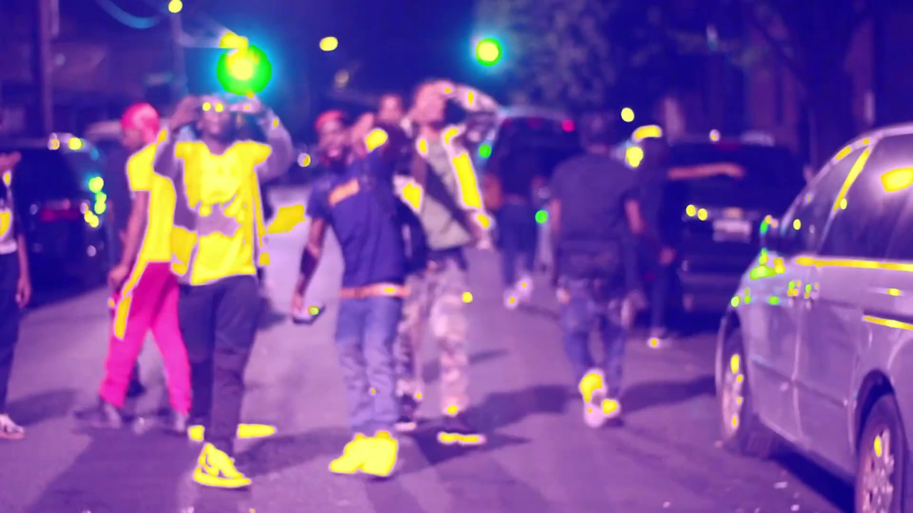 Sheff G X Sleepy Hallow Haters Hurtin Official Video Youtube