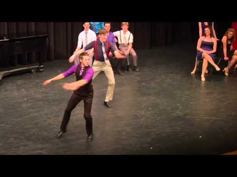 Joe Moeller and Leeds Hill: Moses Supposes: CCM 2011 Senior Showcase
