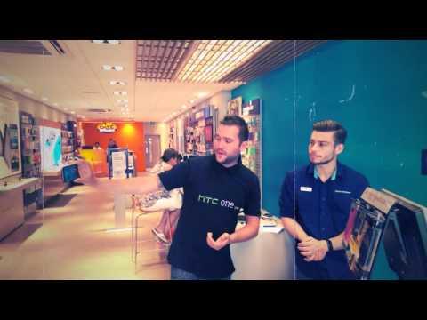 UK Ignite Team-HTC In Store Training