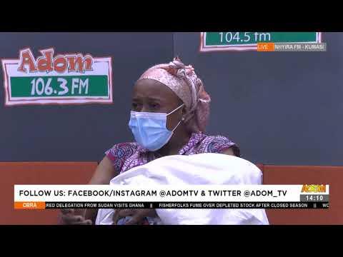Obra on Adom TV (19-8-21)