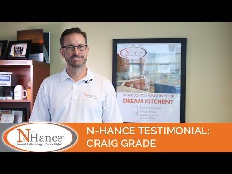 N-Hance Franchisee: Craig Grade