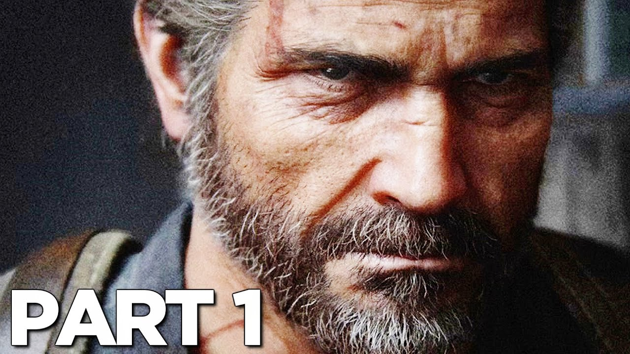 Download THE LAST OF US 2 Walkthrough Gameplay Part 1 - INTRO (Last of Us Part 2)