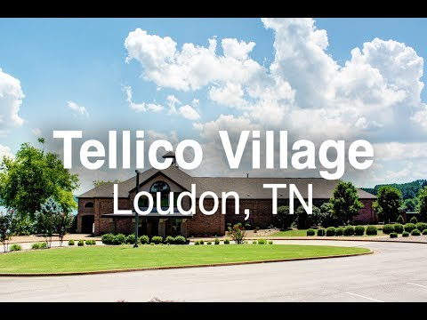 Tellico Village   A Look at One of Tennessee's Top Lakeside Communities