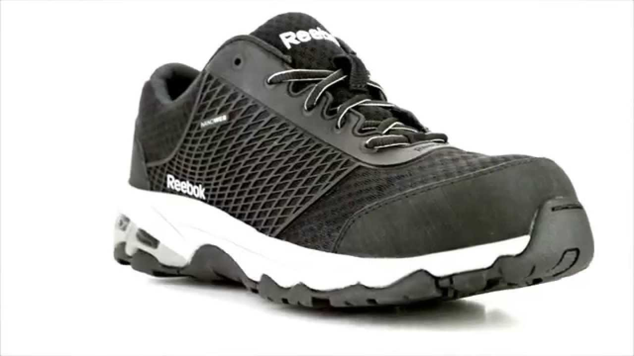 Reebok Steel Toe Safety Shoes