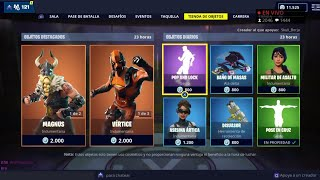 THE *NEW FORTNITE STORE* TODAY JANUARY 3RD! NEW SKINS AND BAILES?