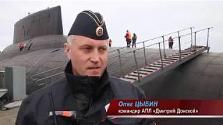 """Русское чудо. """"Дмитрий Донской""""."""