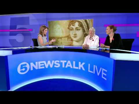 Row erupts over Jane Austen picture on £10 note