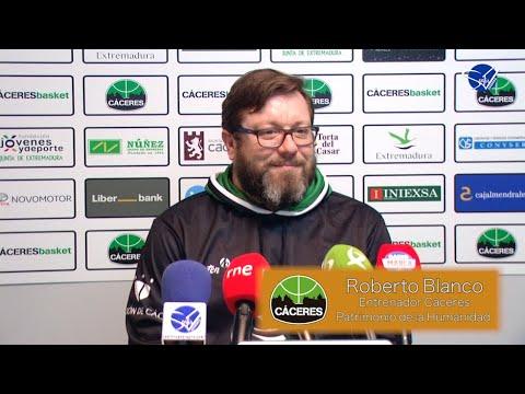 Previa: Club Ourense Baloncesto - Cáceres Patrimonio De La Humanidad (LEB Oro 19/20)
