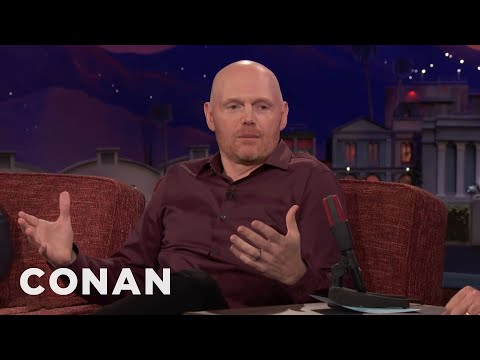 Bill Burr's Issues With The Airline Boarding Process  - CONAN on TBS