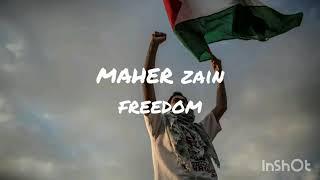 maher zain _ freedom