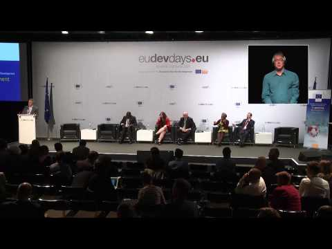 EDD15 - Replay - Energy for Africa