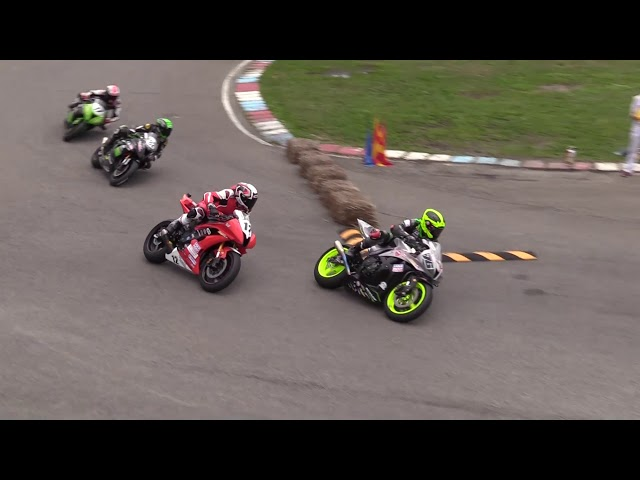 Liqui Moly Pro Sport Bike - Round 3 - July 01, 2018