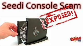 Seedi Video Game Console Scam Exposed!