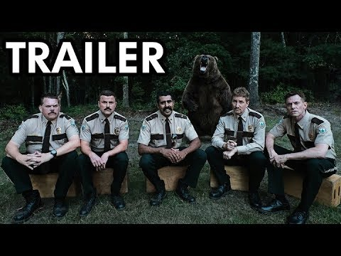 SUPER MADEROS 2   Tráiler   4 de mayo en cines