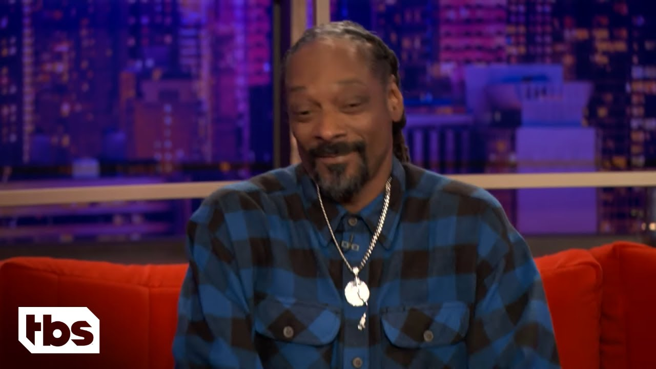 Friday Night Vibes: Snoop Dogg Joins The Party (Clip) | TBS
