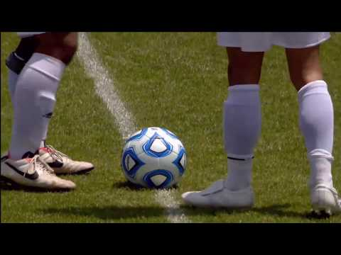 High School Soccer - Ft. Gibson vs. Santa Fe South