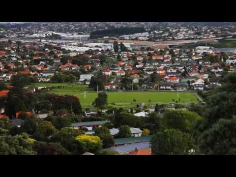Auckland city, New Zeland