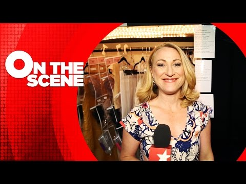 Go Behind the Scenes of Roundabout Theatre Company