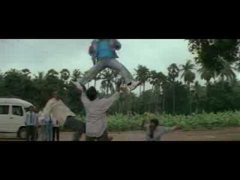 Мега махач из индийского кино