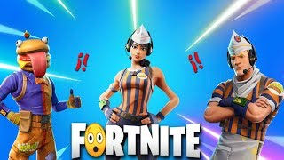 *SARGENTO FRITANGA* NEW SKIN - NEW FORTNITE STORE (16/09/2019) News and News