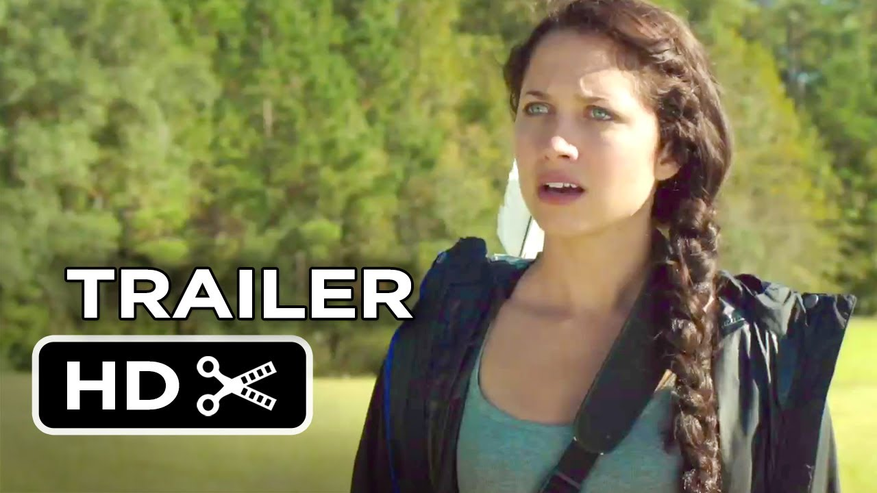 Download The Starving Games TRAILER 1 (2013) - The Hunger Games Spoof Movie HD
