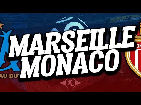 🔴 direct / live : marseille - monaco // club house ( om - asm )