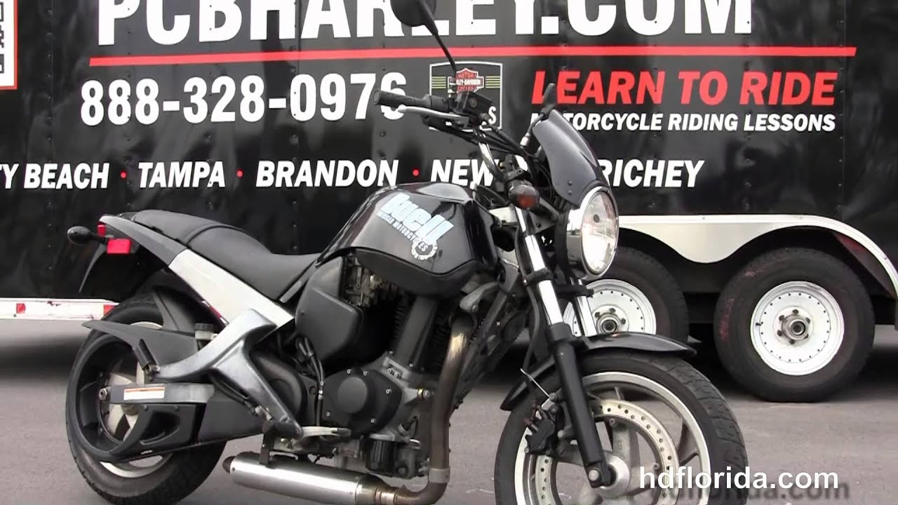 used 2004 buell blast motorcycles for sale - youtube