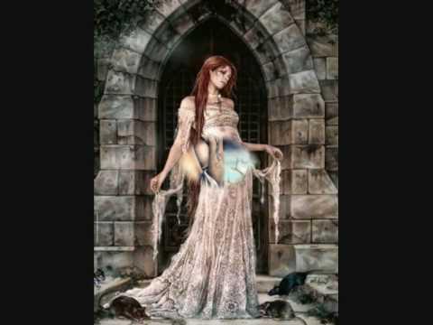 Voodoo Church- Darker my Love