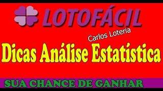 Lotofácil Dicas Para O Concurso 1735