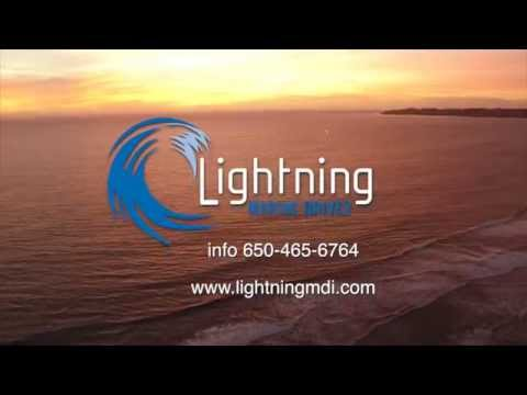 Lightning Marine Drives