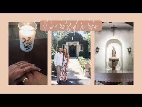 OUR LADY OF LA LECHE // devotion through infertility