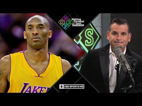 Kobe Bryant: Loss, legacy and NBA's response | Nothing Personal with David Samson