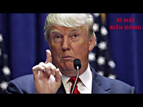 Tình Hình Biển Đông Mới Nhất - Câu Hỏi Lạnh Gáy Của Ông Trump Về Vũ Khí Hạt Nhân
