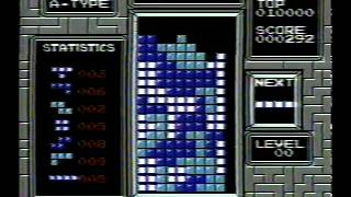 4.5 Million on the Nintendo World Championships 1990 cartridge