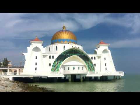 Menara Tower, Straits Mosque & Jonker Street in Melaka - Malaysia - Visit, Tourism and Travel