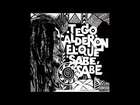Tego Calderón – Cancion de Hamaca