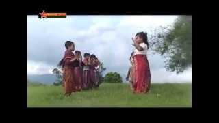 Ndigan Ndigan - Rafly Pepayo Tarigan (Lagu Karo)