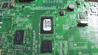 Flash Nand Samsung Un32d5500 Un40d5500