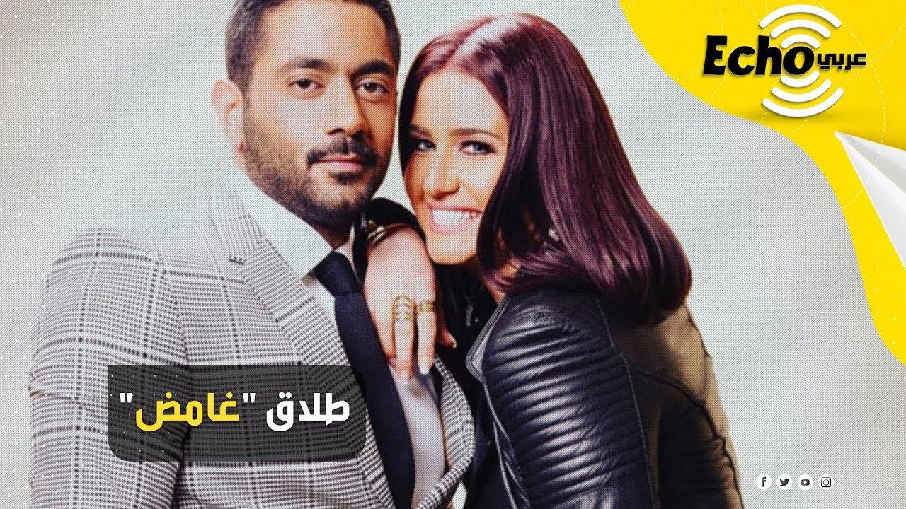 رسائل غامضة وإشاعات.. تعرف على تفاصيل طلاق أحمد فلوكس وهنا شيحة