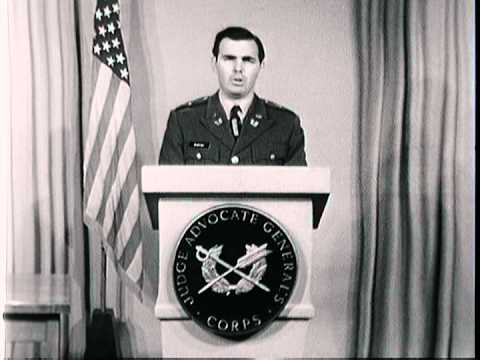 Introduction To The Geneva Conventions Part 1 (1949)