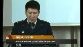видео Антикоррупционная политика предприятия