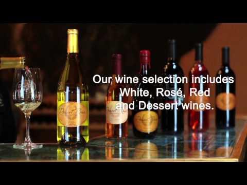 Desert Rose Winery, Hume Virginia