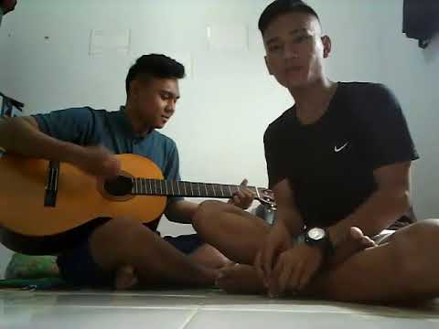Thomas - Dermaga Biru (Cover By Aldy Maco)