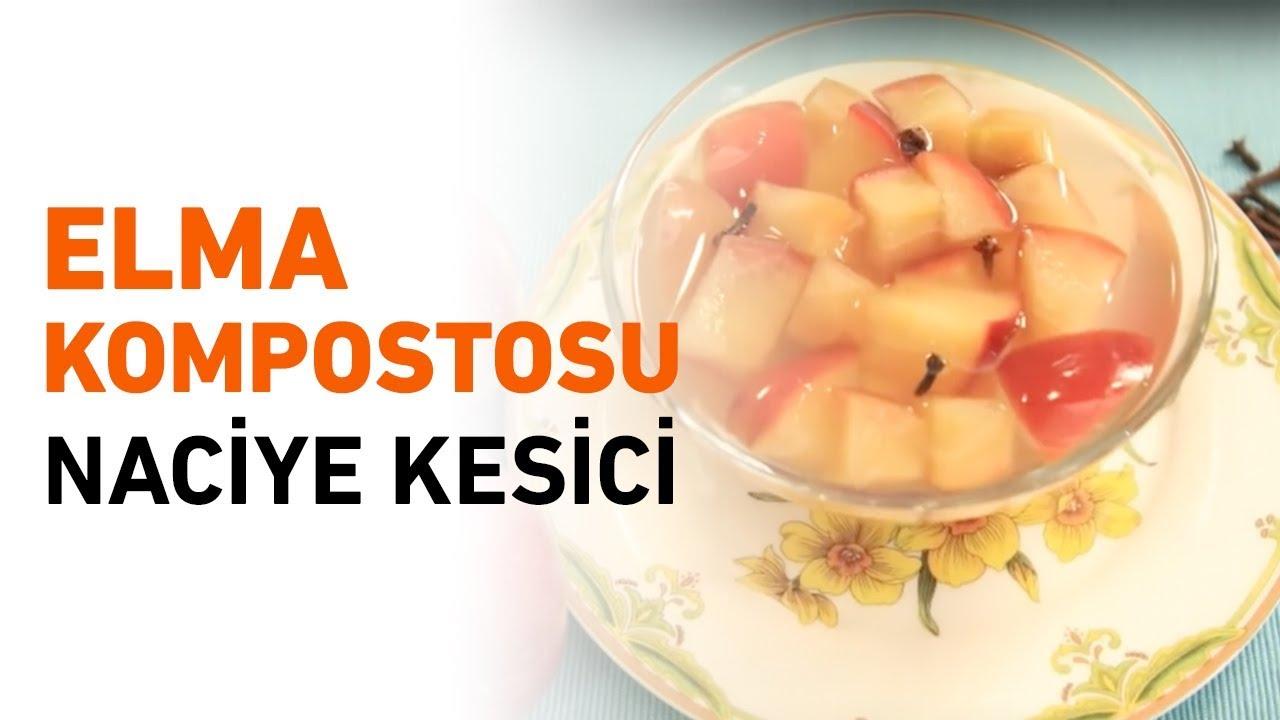 Elma Kompostosu