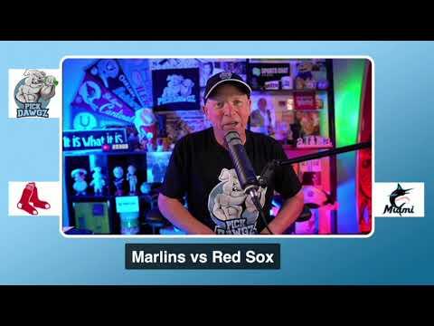 Miami Marlins vs Boston Red Sox Free Pick 9/17/20 MLB Pick and Prediction MLB Tips