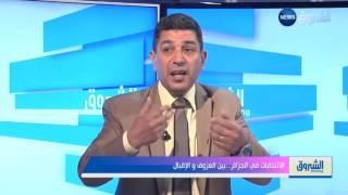 نظرة الشباب الجزائري للإنتخابات التشريعية ماي 2017 - نور الدين بكيس - أسامة شقار